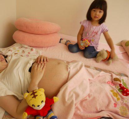 卒乳・断乳の相談とその後のケアやっていま
